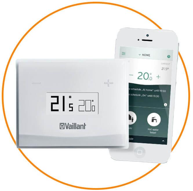 Valiant vSMART controller