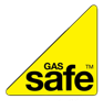 Gas Safe Registered